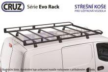 Střešní koš - modul, Cruz Evo Rack E23-110