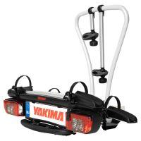 Nosič kol Yakima JustClick 2 kola, na tažné zařízení