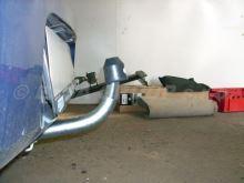 Tažné zařízení Opel Meriva 4