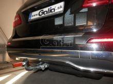 Tažné zařízení Mercedes Benz M (ML) 2005-2011 (W164) , bajonet, Galia