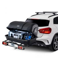 Box Cruz Apex pro platformu Cruz Rear Cargo