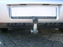 Tažné zařízení Seat Ibiza 3