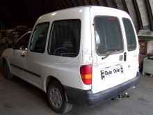 Tažné zařízení VW Caddy / Seat Inca, 1995 - 2004