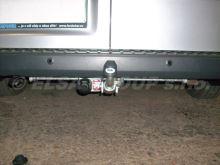 Tažné zařízení Ford Transit Custom 4