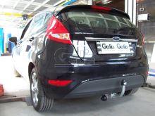 Tažné zařízení Ford Fiesta NEW, od 2008