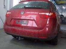Tažné zařízení Seat Ibiza HB / ST kombi, od 2008