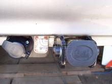 Tažné zařízení Audi A3 / VW Golf IV / VW Bora, také kombi, 1996 - 2003
