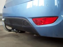 Tažné zařízení Hyundai iX20, od 2010