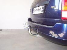 Tažné zařízení Ford Focus kombi, 1998 - 2005