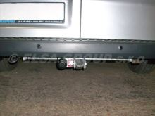 Tažné zařízení Ford Transit Custom 3