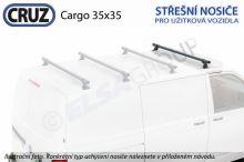 4. příčník 35x35 k 923303 Renault Trafic/O.Vivaro/N.Primastar, CRUZ