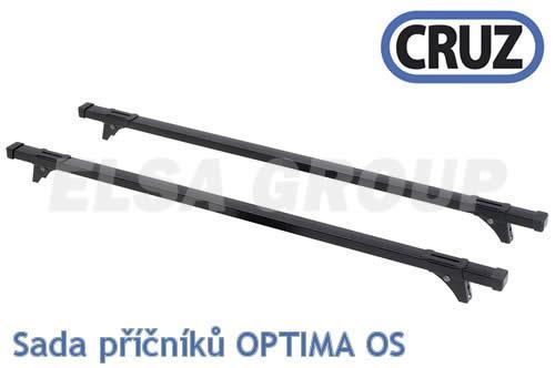 Sada příčníků OPTIMA OS-115 (2ks)