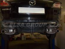 Tažné zařízení Mazda 6 kombi 3