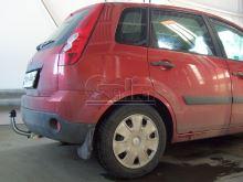 Tažné zařízení Ford Fiesta, 2002 - 2008