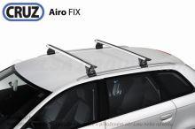 Střešní nosič BMW Serie 3 Touring 10-12 (integrované podélníky), CRUZ Airo FIX