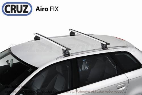 Střešní nosič Subaru Outback 5dv.09-14 MPV (integrované podélníky), CRUZ Airo FIX