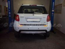 Tažné zařízení Fiat Sedici / Suzuki SX4, od 2006
