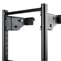 Fixační kit pro žebřík CRUZ typ B: Sprinter (06->) H2 - Crafter (06->17) H2 - H. H350