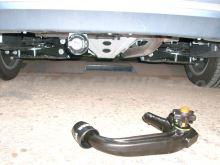Tažné zařízení BMW 3 (F31) 4