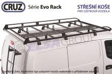Střešní koš Ford Transit L1H1 00-13, CRUZ Evo Rack