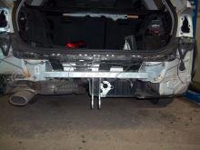 Tažné zařízení BMW 3 Touring