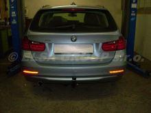 Tažné zařízení BMW 3 (F31)