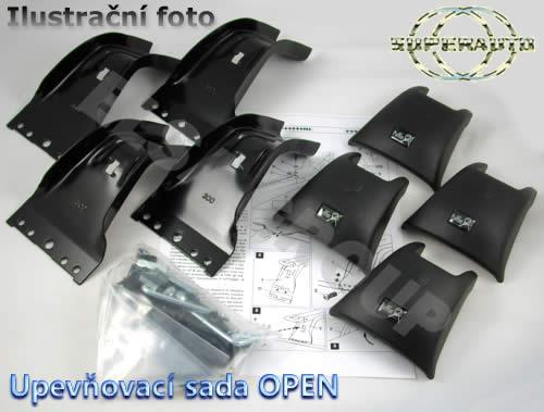 Kit open Renault clio