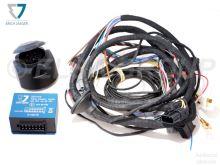 Elektropřípojka Citroen C4 / DS4 / DS5 13pin