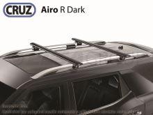 Střešní nosič na podélníky CRUZ Airo R Dark 108