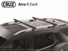 Střešní nosič na podélníky CRUZ Airo R Dark 138
