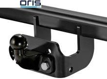 Tažné zařízení Opel Vivaro 2014- , příruba 4š, Bosal-Oris