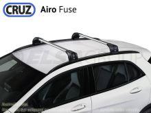 Střešní nosič Dacia Duster 5dv.18-, CRUZ Airo Fuse