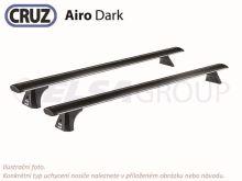 Střešní nosič Alfa Romeo Stelvio 17- , CRUZ Airo Dark