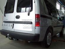 Tažné zařízení Opel Corsa Combo Van, 2002 - 2012