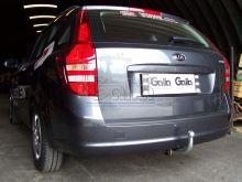 Tažné zařízení Kia Ceed Sporty Wagon, 2007 - 2012