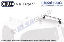 3./4. příčník ALU-Cargo k 924657/924658 pro VW Crafter / MAN TGE (17->) L3 (přední)