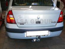 tažné zařízení Renault Thalia (2)