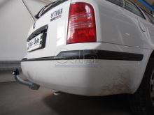 Tažné zařízení Škoda Octavia I sedan+kombi 4WD / VW Golf IV kombi 4Motion, 1999 - 2010