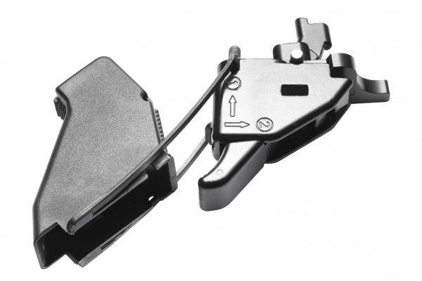 Uzáver pre bmc - smartclick (bm2) s dlhým ejektorem