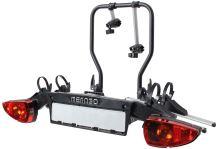 Nosič kol Menabo Sirio - 2 kola, na tažné zařízení