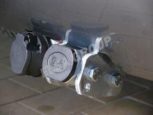 Tažné zařízení Škoda Roomster, od 2006