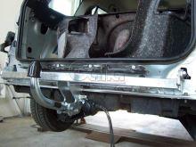 Tažné zařízení Renault Megane kombi/sedan