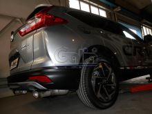 Tažné zařízení Honda CR-V 2018- , bajonet, Galia