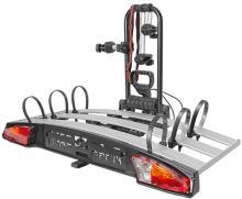 Nosič kol Menabo Alcor 3 - 3 kola, na tažné zařízení