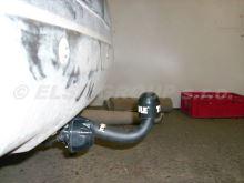 Tažné zařízení Mercedes ML (1)
