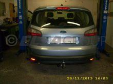 Tažné zařízení Ford Galaxy III / S-Max, od 2006