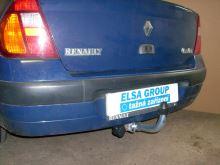 tažné zařízení Renault Thalia