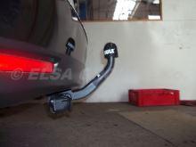Tažné zařízení Mazda 6 kombi 4