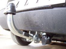 Tažné zařízení Renault Megane HB 5dv. + Scenic, od 2008