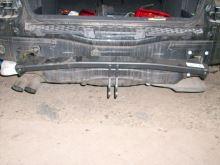 Tažné zařízení VW Passat sedan / kombi 2WD, 2010-2014